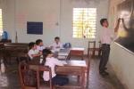 Kỳ lạ lớp học '5 trong 1' ở miền quê nghèo xứ Huế