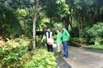 Chuyện 'người làm vườn' ở Khu nghỉ dưỡng sang trọng bậc nhất thế giới