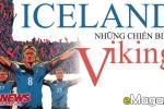 Iceland: Những chiến binh Viking