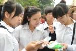 Kỳ thi THPT Quốc gia 2017: Trường hợp được miễn thi Ngoại ngữ