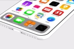 Hé lộ bản thiết kế iPhone 8 màu trắng giống iPhone 5C