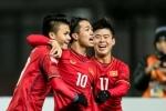 Chung kết U23 châu Á: Công Phượng giấu mẹ chuyện chấn thương
