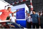Vì sao Campuchia bỏ thu phí BOT cách đây gần 2 năm?