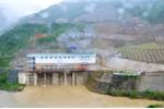 Video: Thủy điện lớn nhất Nghệ An xả lũ