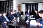 PVN ký được nhiều thoả thuận và hợp đồng tại Hội nghị APEC