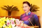 Chủ tịch Quốc hội: Lấy phiếu tín nhiệm là nội dung giám sát đặc biệt quan trọng