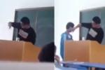 Ngày đầu đi học, thầy giáo tát 20 học sinh trước lớp gây phẫn nộ