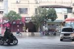 Ảnh: Bến xe, đường phố Hà Nội thưa vắng ngày đầu tiên đi làm sau Tết