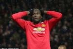 MU bại trận đau đớn: Pogba quên đại cục, Lukaku vô tình hại Mourinho