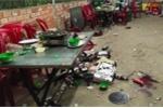 Ngăn đánh nhau lại bị đuổi chém, người đàn ông đâm chết người ở Đồng Nai