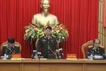 Bộ Công an sẽ giải thể 6 tổng cục, hạ cấp 2 bộ tư lệnh