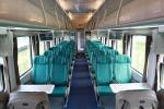 Đường sắt thí điểm phục vụ suất ăn miễn phí trên tàu