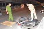 Tìm tài xế xe tải bỏ trốn sau tai nạn chết người ở Sài Gòn