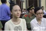 Vụ hoa hậu Phương Nga: Nhân chứng giao bức thư viết trên nylon cho tòa