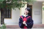 Nữ sinh xinh đẹp 'chém gió' 7 ngôn ngữ chọn vào Học viện Ngoại giao