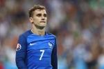 Antoine Griezmann: 'Tuyển Pháp thua vì kém may mắn'