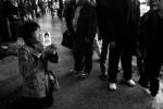 Những con số khủng khiếp về nạn buôn người ở Trung Quốc