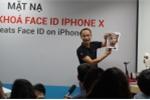 Video: BKAV trình diễn qua mặt Face ID trên iPhone X