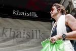 'Con đường tơ lụa vòng vèo' của thương hiệu Khaisilk