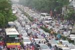 Ý tưởng đặc biệt chống ùn tắc giao thông cho Hà Nội vừa nhận hơn 2 tỷ đồng