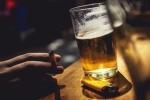 Uống rượu giúp ấm người: Đúng hay sai?