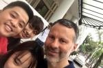 Ryan Giggs bất ngờ trở lại Việt Nam