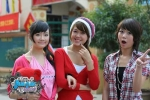 Ngắm 3 Miss Teen xinh xắn trong Clip của Audition