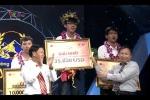 Chàng trai vô địch Đường lên đỉnh Olympia giành 35.000 USD