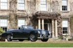 Điều ít biết về chiếc xe sắp được đấu giá của phu quân Nữ hoàng Anh Elizabeth II