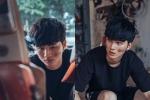 Hot boy Nghệ An gây 'bão' vì quá điển trai dù đang nhem nhuốc sửa xe
