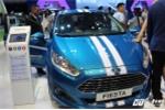 Ford giảm giá thầm lặng trong tháng 9