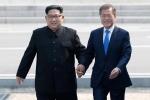 Hội nghị thượng đỉnh liên Triều, trang sử mới cho bán đảo Triều Tiên