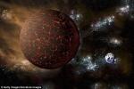Rộ tin đồn hành tinh bí ẩn sẽ gây động đất hủy diệt trên Trái Đất trong vài tuần tới
