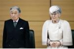 Nhật hoàng Nhật Bản thoái vị sau ba thập niên lên ngôi