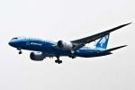 Phi công Nhật lái máy bay dân dụng 'lạng lách' như tiêm kích