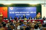 Tìm minh chủ bóng đá Việt Nam: VFF phớt lờ đề án tranh cử Chủ tịch?