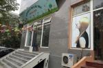 Chung cư 229 Phố Vọng: Thang máy rơi tự do, chia nhỏ tầng 1 cho thuê