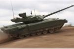 Pho thu tuong Nga than phien sieu tang T-14 Armata co gia qua dat hinh anh 1