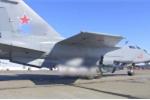 Nga lần đầu tiên ra mắt vũ khí tối tân này trong lễ duyệt binh Ngày Chiến thắng