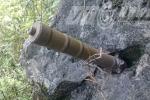 Tử chiến ở 'Lò vôi thế kỷ': Dấu tích tàn khốc, đạn pháo la liệt trên núi