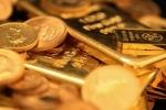 Giá vàng hôm nay 9/3: Bất ngờ quay đầu tăng giá