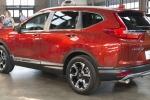 Honda Việt Nam 'xù kèo' để giới thiệu CR-V phiên bản mới vào tháng 11, giá 930 triệu đồng?