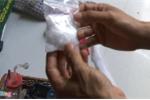 Bắt giam cặp vợ chồng buôn ma túy đá ở Cần Thơ