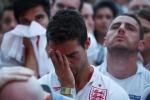 CDV mat dam le, Beckham than tho nhin tuyen Anh lo hen chung ket World Cup hinh anh 6