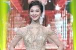 Ngắm từng khoảnh khắc tỏa sáng của Á khôi 1 VNAM 2018