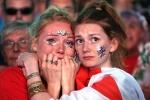CDV mat dam le, Beckham than tho nhin tuyen Anh lo hen chung ket World Cup hinh anh 13