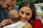Cô dâu bé bỏng: Zehra được chính bố đẻ giải cứu khỏi nhà chứa