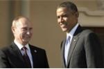 Tổng thống Nga, Mỹ nhất trí gặp gỡ bên lề hội nghị thượng đỉnh G20