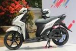 Yamaha Mio S gia 26 trieu dong tai Indonesia khien khach hang Viet thon thuc hinh anh 1