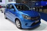 Bo doi o to gia re Nhat Ban Toyota Wigo va Suzuki Celerio: Xe Han hay de chung hinh anh 3
